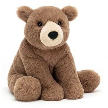 Woody niedźwiedź 27 cm, JellyCat