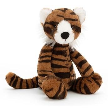 Tygrys Wumper 31 cm, JellyCat