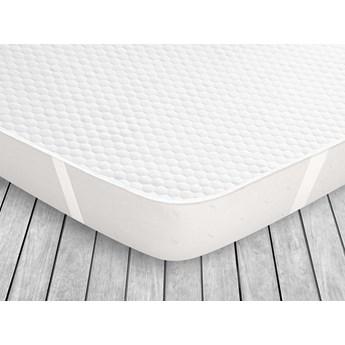 Darymex Ochraniacz na materac 100x200 pikowany SOFT-TOUCH kolor biały