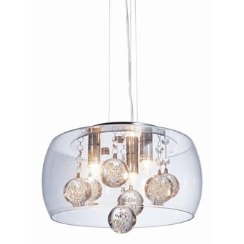 Nowoczesna lampa wisząca fabina d30, Lumina Deco