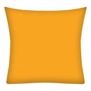 Darymex Poszewka jersey 40x40 kolor żółty