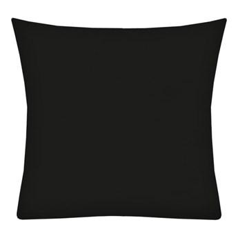 Darymex Poszewka jersey 40x40 kolor czarny
