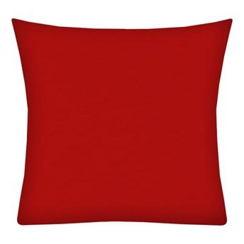 Darymex Poszewka jersey 40x40 kolor czerwony