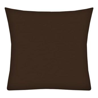 Darymex Poszewka jersey 40x40 kolor czekolada
