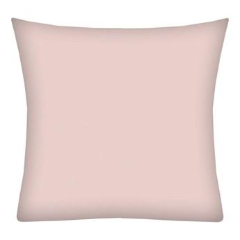 Darymex Poszewka jersey 40x40 kolor róż kwarcowy