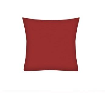 Darymex Poszewka jersey 40x40 kolor bordo