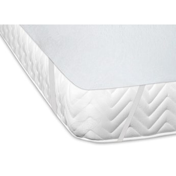 Darymex Ochraniacz na materac 80x180 art. 5319 kolor biały