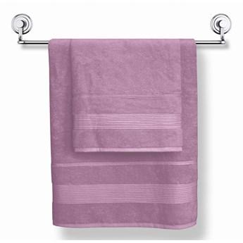 Darymex Ręcznik bamboo Moreno 50x90 kolor lila