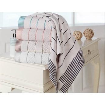 Darymex Ręcznik bawełniany 50x90 HT.009 kolor pudrowy róż