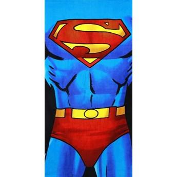 Ręcznik dziecięcy frota 70x140 Superman Kostium, Setino