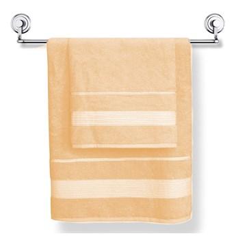 Darymex Ręcznik bamboo Moreno 70x140 kolor brzoskwinia