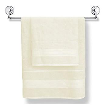 Darymex Ręcznik bamboo Moreno 50x90 kolor krem