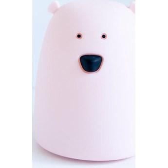 Lampka miś mały różowy, Rabbit & Friends