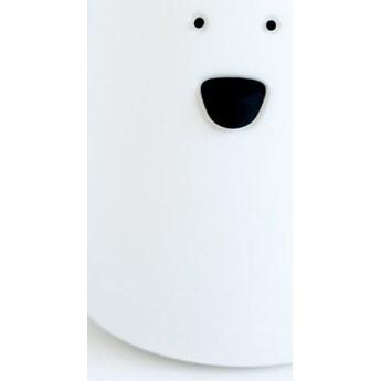 Lampka miś mały biały, Rabbit & Friends