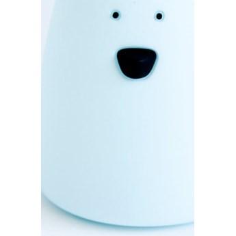 Lampka miś mały niebieski, Rabbit & Friends