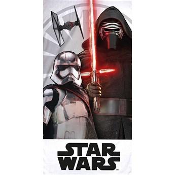 Ręcznik dziecięcy frota 70x140 Star Wars, Halantex