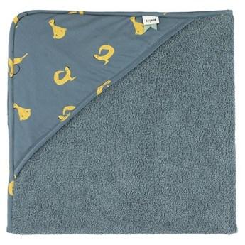 Ręcznik z kapturem Whippy weasel, XL, Trixie Baby