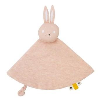 Szmatka przytulanka Mrs.Rabbit, Trixie Baby