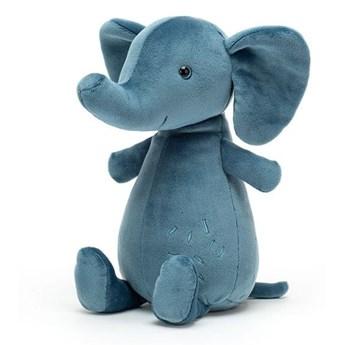 Woddletot Elephant 23x10 cm, JellyCat