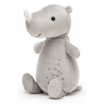 Woddletot Rhino 21xx10 cm, JellyCat