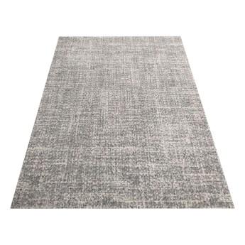 Dywan nowoczesny heat-set 120x170 cm szary Vista 06