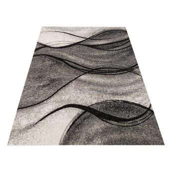 Dywan heat-set 120x170 cm szary Panamero 07