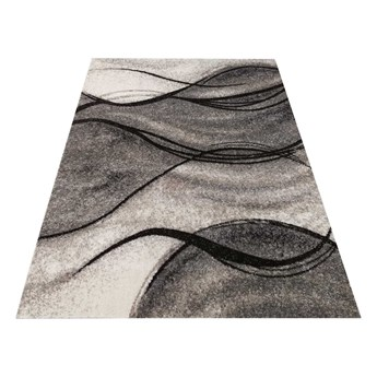 Dywan heat-set 160x220 cm szary Panamero 07