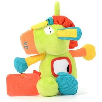 Zabawka sensoryczna Mały Konik, Dolce