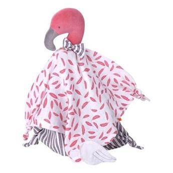 Przytulanka-pieluszka, Flaming, Kikadu