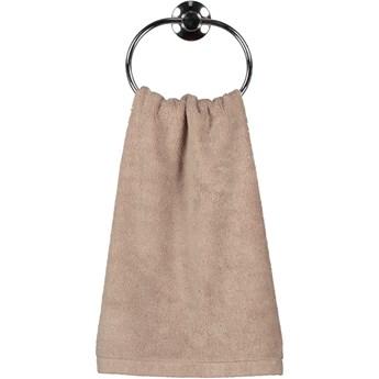Ręcznik bawełniany 70x140 Life Style fiołkoworóżowy, Cawö