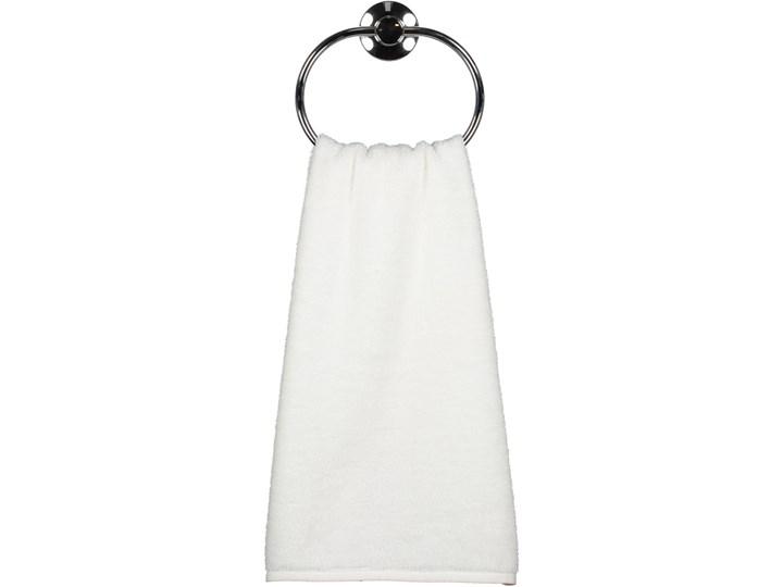 Ręcznik bawełniany 80x150 Heritage biały, Cawö 80x150 cm Bawełna Kategoria Ręczniki