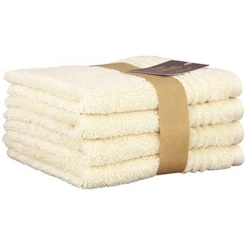 Ręcznik bawełniany 30x30 Minis naturalny, Cawö
