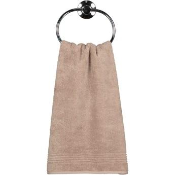 Ręcznik bawełniany 70x140 Essential fiołkoworóżowy, Cawö