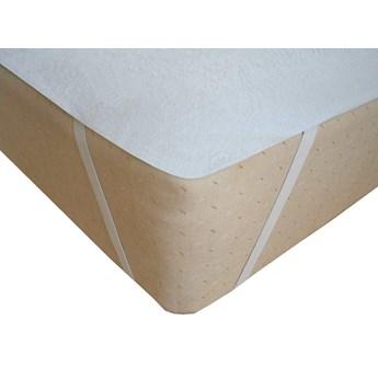 Darymex Ochraniacz na materac 120x200 art. 135 kolor biały
