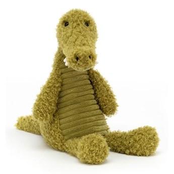 Krokodyl Wurly 39 cm, JellyCat