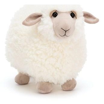 Rolbie owca przytulanka 28 cm, JellyCat