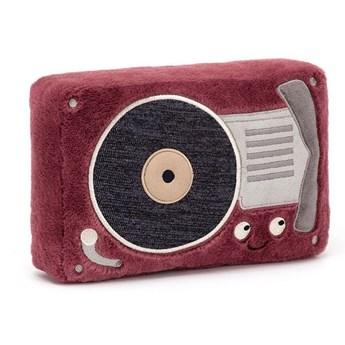 Radio Wiggedy 24 cm, JellyCat