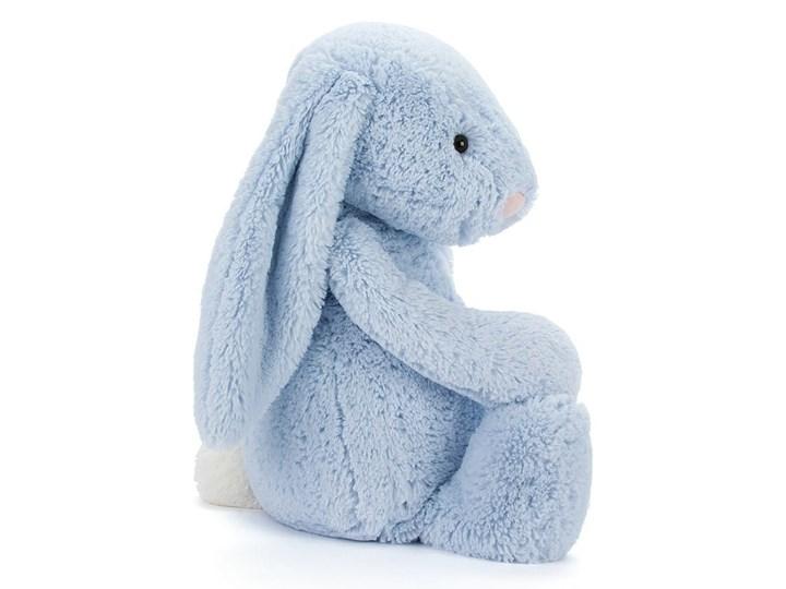 Królik niebieski 36 cm, JellyCat
