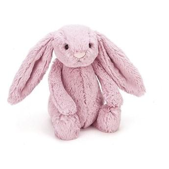 Królik różowy 18 cm, JellyCat