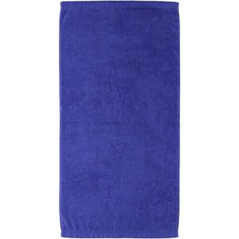 Ręcznik bawełniany 50x100 Life Style szafirowy, Cawö