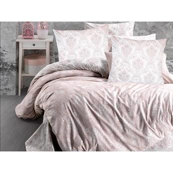 Darymex Pościel bawełniana 160x200 Cottonlove Exclusive Almina Pink