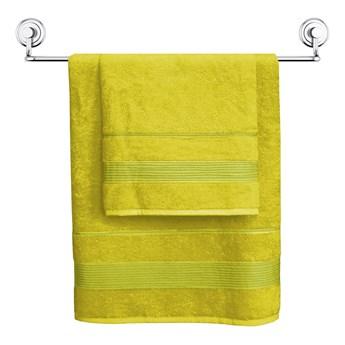 Darymex Ręcznik bamboo Moreno 50x90 kolor oliwka