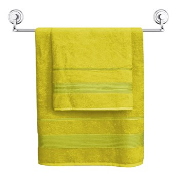 Darymex Ręcznik bamboo Moreno 70x140 kolor oliwka