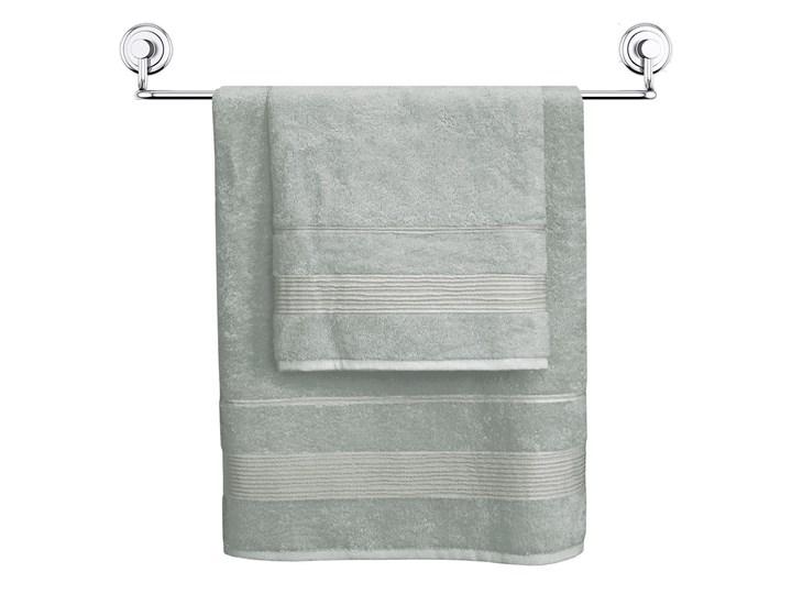 Darymex Ręcznik bamboo Moreno 50x90 kolor popiel Ręcznik kąpielowy Bambus Komplet ręczników 50x90 cm Kategoria Ręczniki