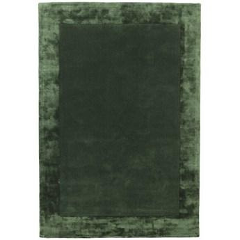 Dywan wełniany 160x230 cm Ascot Green