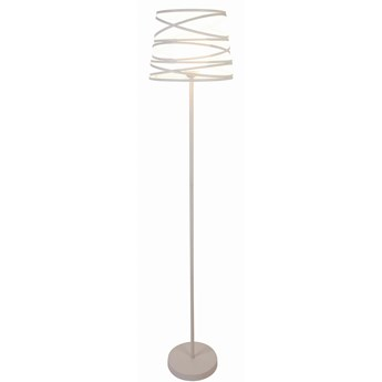 Lampa podłogowa Akita 1 Biały, Candellux