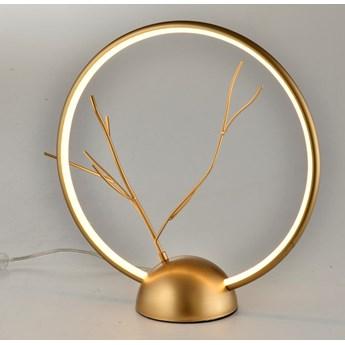 Lampa stołowa Davos 1 Złoty, Candellux