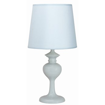 Lampa stołowa Berkane Błękitna, Candellux