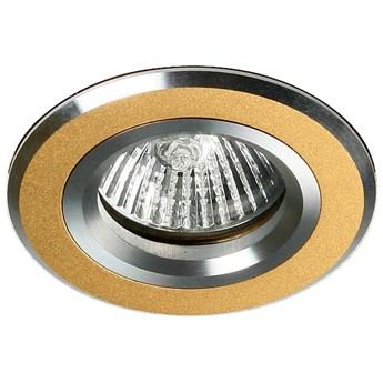 Oprawa sufitowa Złoto Aluminium, Candellux