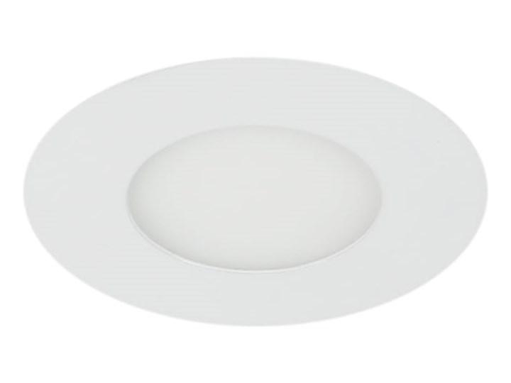 Oprawa sufitowa Panel Led stała okrągła, Candellux Oprawa led Oprawa stropowa Kwadratowe Okrągłe Kategoria Oprawy oświetleniowe